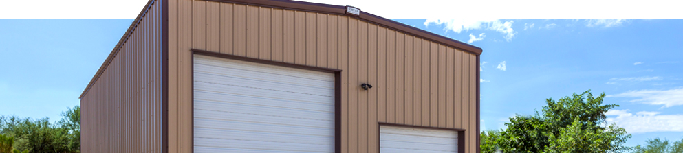 Metal Building Closeouts