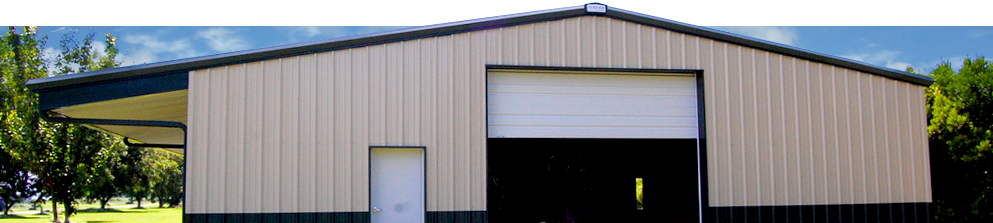 Customizations - Metal Roof Options