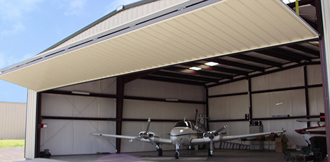 Clear Span Steel Buildings